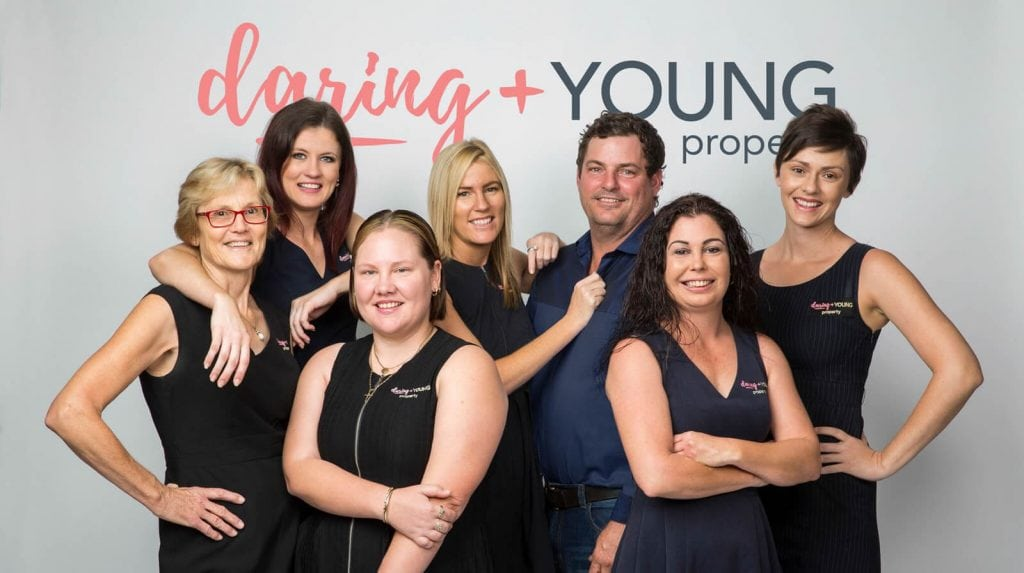 Real estate agents in Townsville